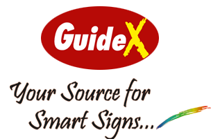 Guidex Sign Systems Logo